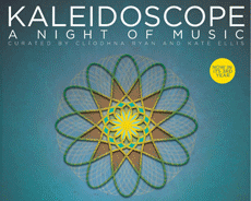 Aug 1st 2012 - Moynihan O Leary Duo at Kaleidoscope